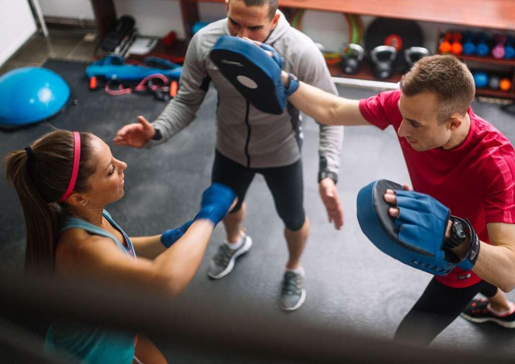 Boxfit Tallaght | Fitness Classes Tallaght | Weight Loss ...