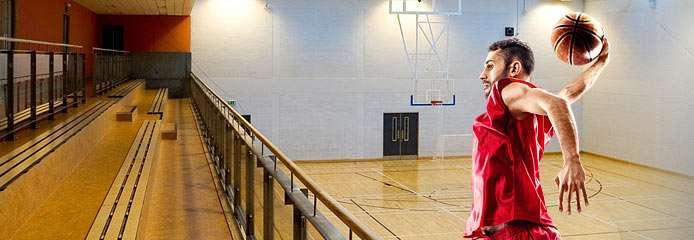 Tallaght Leisure Centre, Dublin