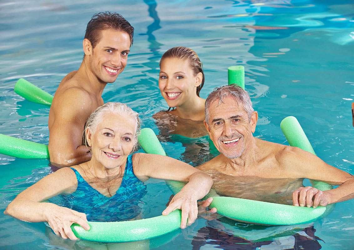 Aqua fit tallaght aqua fit dublin exercise swimming dublin - Maldron hotel tallaght swimming pool ...