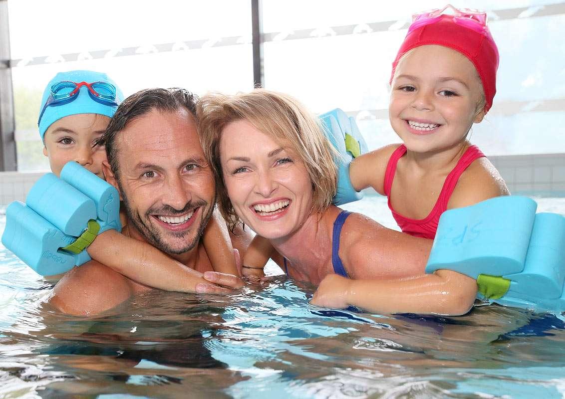 Family swim tallaght family swimming dublin swimming for Family swimming pool